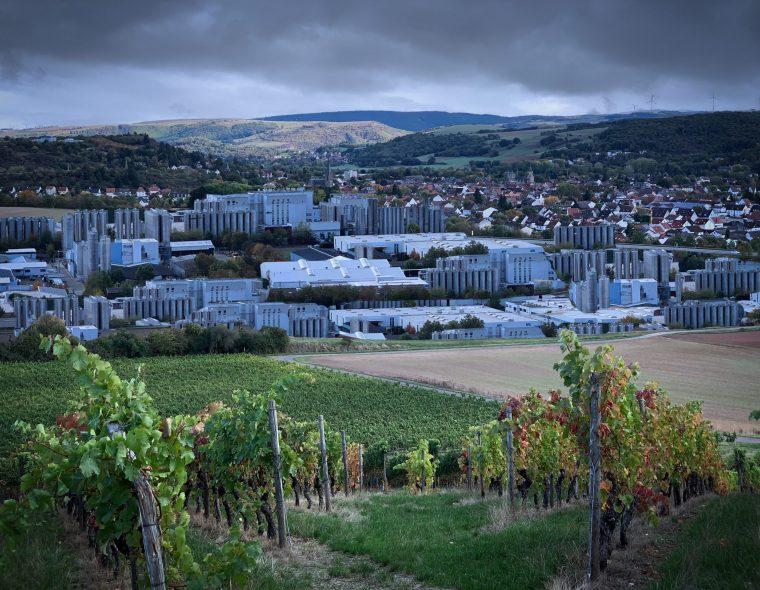 """Leserbrief: Die Anwohner der Straßen """"Vor der Haardt"""", """"Ansbacher Weg"""" und """"Auf Löhborn"""" wenden sich gegen das geplante Industriegebiet."""